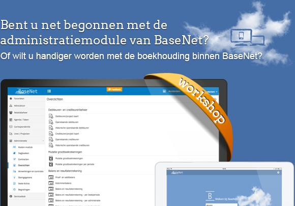 BaseNet in nieuw design (bovenste deel afbeelding)
