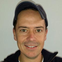 Niky Pouwels, mede-eigenaar bij Heldro IJs