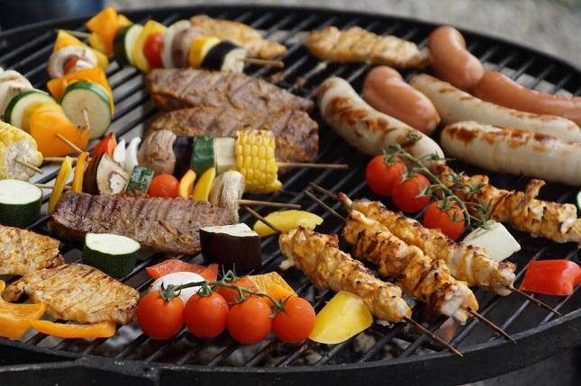 Warm weer, vakanties en barbecues: ECOLI alarm