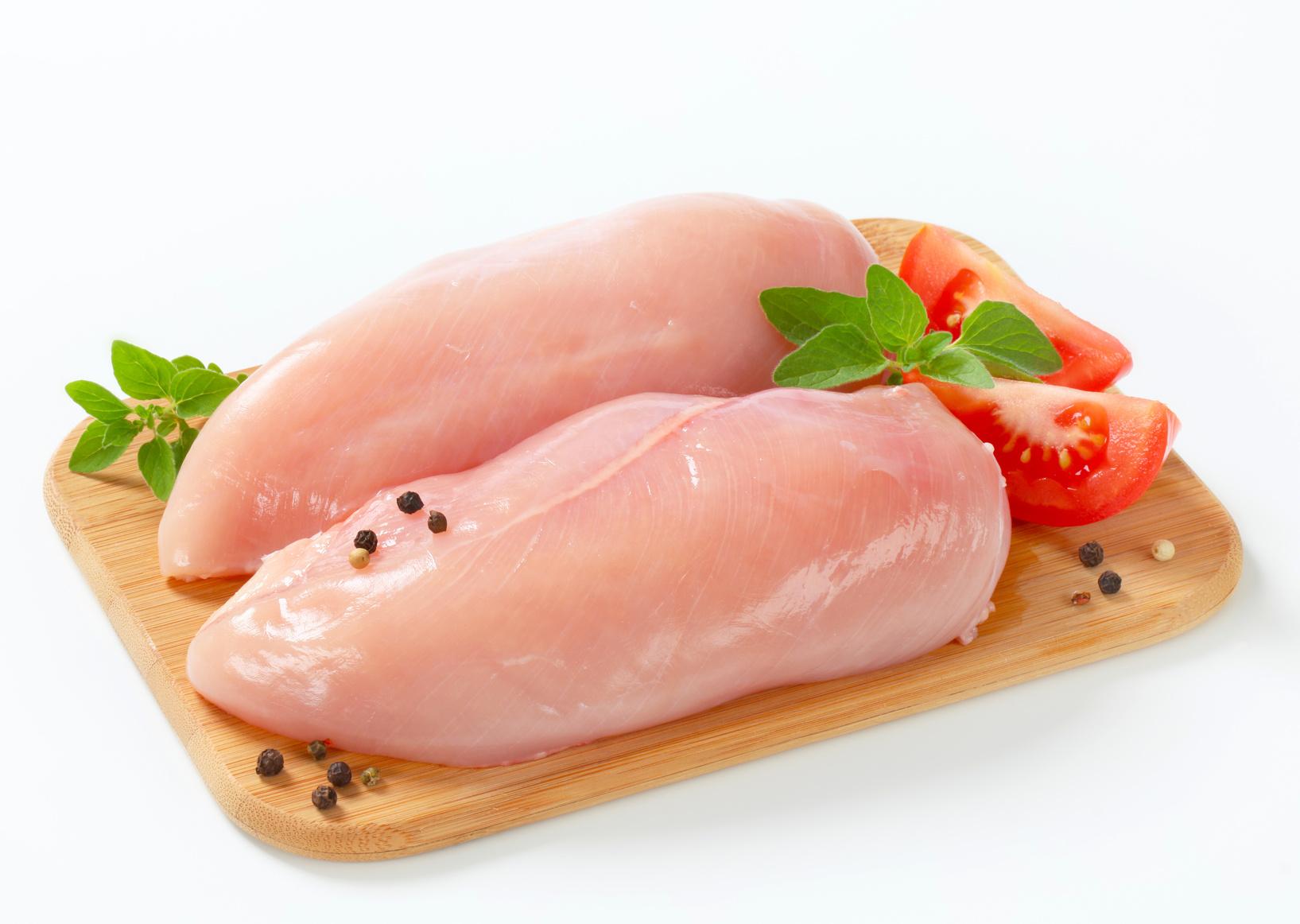 Etiketten lezen: wat zit er in kip?