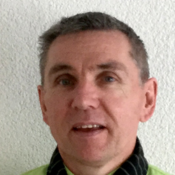 Fred van Grunsven, ondernemer bij Catering Service van Grunsven