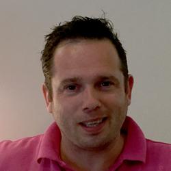 Kees Arends, ondernemer bij Frezzo Breda