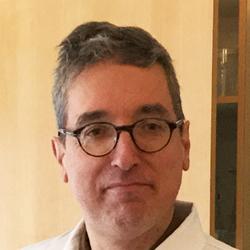 Enzo Zanin, eigenaar bij IJssalon Zammatteo - Den Bosch
