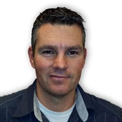 Ben Peters, eigenaar bij Kippie Nijmegen