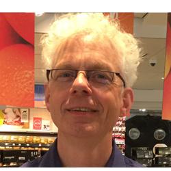 Jan Markwat, ondernemer bij PLUS Dichteren