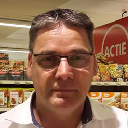 Hans Bogaerts, eigenaar bij PLUS Hans Bogaerts