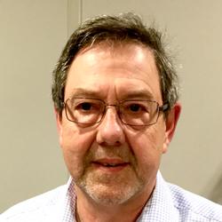 Alfons Hensgens, eigenaar bij PLUS Muijs