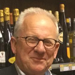 Albert Sterk, ondernemer bij PLUS Elbert van den Doel