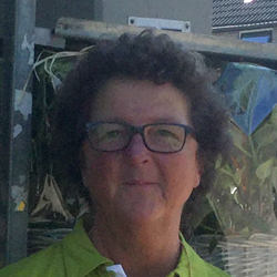 Gerrie Klein, ondernemer bij PLUS Leeuwerikstraat