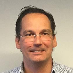 Rob Schulpen, ondernemer bij PLUS Schulpen