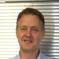Edwin van Ommen, ondernemer bij PLUS Van Ommen