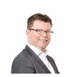 Harold van Velzen, ondernemer bij PLUS Van Velzen - Lopik
