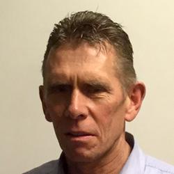 Sjef Vijgen, ondernemer bij PLUS Vijgen
