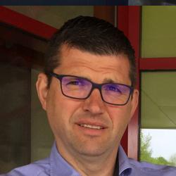 Robert Wallerbosch, ondernemer bij PLUS Wallerbosch